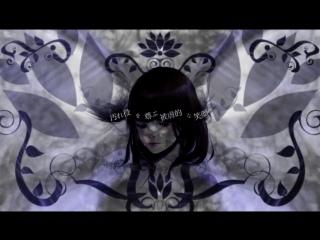 Natalie - Monochrome