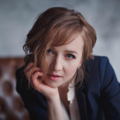Елена Гернович