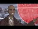 Как Должен Был Закончиться Фильм Звёздные Войны- Атака Клонов