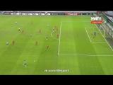 Локомотив 2:4 Спортинг | Лига Европы 2015/16 | Групповой этап  | 5-й тур | Обзор матча