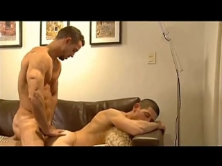 K002 gay dad fuck his son flip fuck