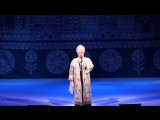 Поёт Евгения Винник-Черёмуха