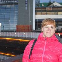 Ирина Левченя