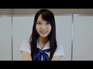 HKT48 Team H - Inoue Yuriya ( AKB48G air handshake 2015 )