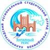 """Студенческий отряд проводников """"ЯНТАРНЫЙ РЕЙС"""""""