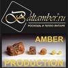 Балтамбер - изделия из янтаря