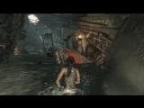 Прохождение игры Tomb Rider #2 - КиЮша на заднем плане;D