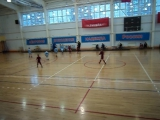 кубок города по мини футболу среди детских юношеских команд  финал 2008 - 2007  Ковровец - Дрим -Тим  2 тайм  12.12.15