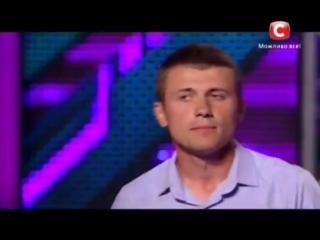 'Что так сердце растревожено' Сергей Денисенко