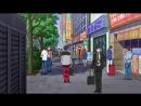 Denpa Kyoushi  Он - Сильнейший Учитель Серия 3 Русская озвучка Hanami Project (Kira)
