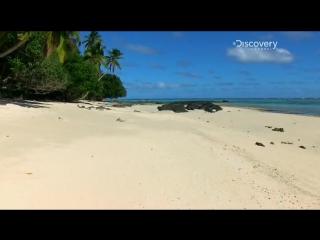 Эд Стаффорд: как выжить на необитаемом острове (2013)