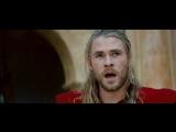 Тор 2 Царство тьмы/Thor: The Dark World (2013) ТВ-ролик №7