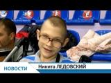 ОТС 05.11.15 Баскетбольный клуб Новосибирск провёл необычную тренировку