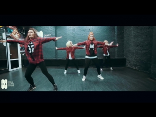 Fifth Harmony - Worth It ft. Kid Ink choreography by Katya Shepelenko - Dance Centre Myway