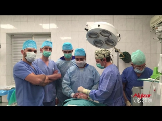 Клиника Виртус. Ринопластика с самого начала