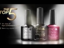 Do you know the Top 5 reasons to choose CND™ SHELLAC™ brand 14 day nail color at your next nail appointment Watch the story unf