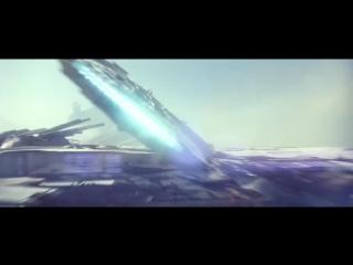 Звездные Войны Пробуждение Силы Русский трейлер (Официальный) [720]