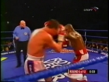 2004-02-06 Clinton Woods vs Glen Johnson II (vacant IBF Light Heavyweight Title)