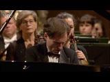 Boris Giltburg plays Prokofiev Concerto No. 2 in G minor, Op. 16