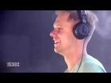 Armin van Buuren plays FEEL &amp Adara - Disappear (DRYM Remix) @ DJ Hotel 538
