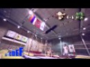 Уличная акробатика VS Спортивная гимнастика