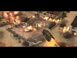 Трейлер Company of Heroes 2: The British Forces – Танк Черчилль