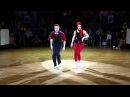 RTSF 2014 - Masi Ksenia - Charleston Show