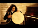 Ayelet Ori Benita Composition for vocal and frame drum