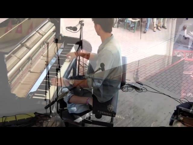 Лука Шестак - Буги-Вуги с притопом Пиннеберг-2013, Буги-Вуги пиано