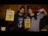 Bboy Mr.Fox ( Funky Waves Lara Squad ) LIVE 2015