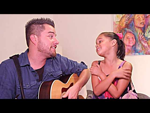 Blood Brothers | Ingrid Michaelson Cover | Narvaez Music Covers | REALITYCHANGERS