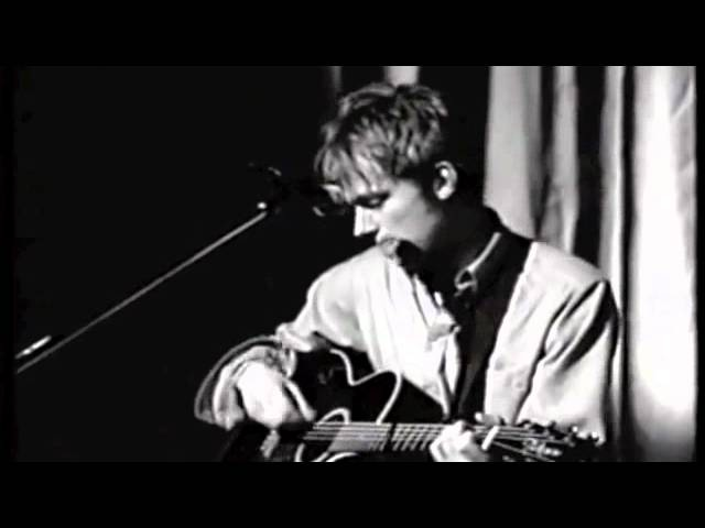 Blur - 02 This Is A Low (Live in Space Shower TV, Tokyo, Japan 2711994)