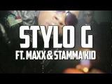 UrFreshTV  StyloG Ft. Maxx &amp StammaKid - D'banj