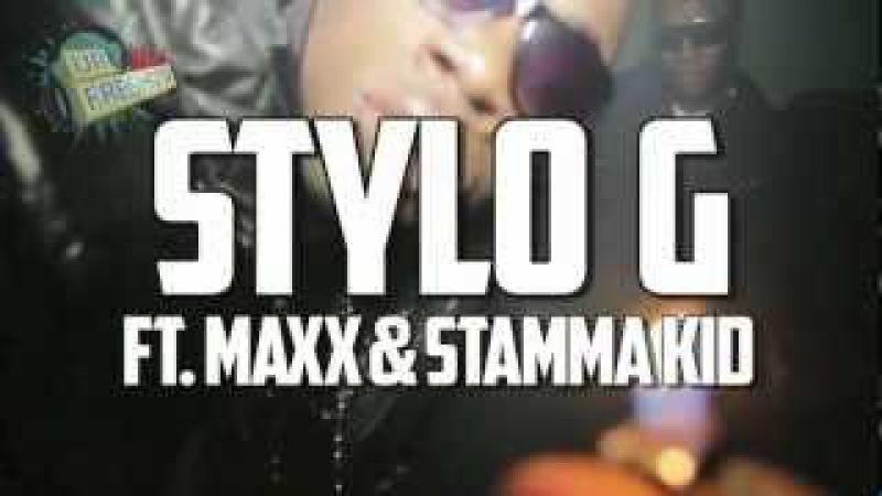 UrFreshTV : StyloG Ft. Maxx StammaKid - D'banj Oliver Twist Refix MORE GANJAH