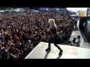 Doro - Egypt (The Chains Are On) - live BYH 2010 Dio Tribute - b-