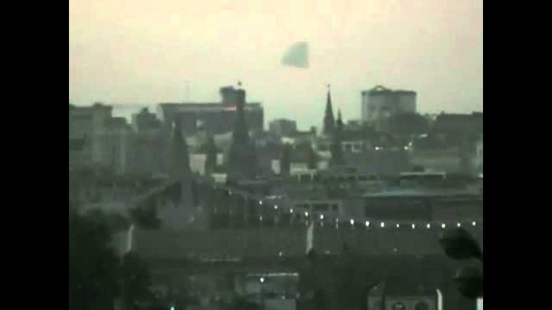 Пирамида над Москвой 09 12 2009