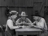 Buster Keaton - Go West / Иди на Запад 1925