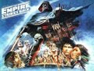 Звездные войны: Эпизод 5 – Империя наносит ответный удар / 1980 / Фильм / Full HD