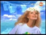 Наталья Ветлицкая - Теплая вода