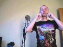 Уроки вокала для начинающих. Рок-вокал. Расщепление, драйв.