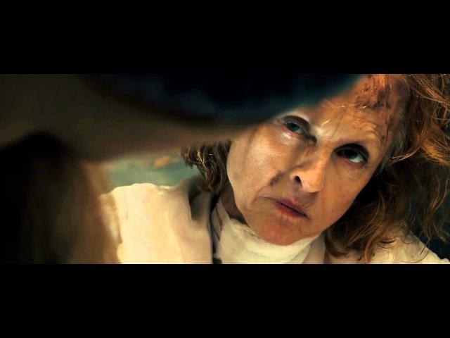 Демоны Деборы Логан - Русский трейлер