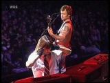 Red Hot Chili Peppers Jam My Lovely Man Live HQ