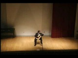 Classical Guitarist Luther Enloe - Gu