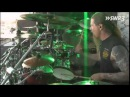 Ghost Walking - Lamb Of God Live @ Rock Am Ring (2015)