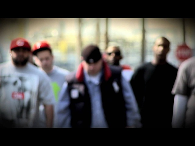 Vinnie Paz Keep Movin' On feat. Shara Worden - Official Video