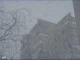 Снег идет. Георгий Свиридов