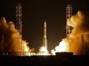 Неудачный запуск ракеты Протон-М . Взрыв ракеты Протон-М. Космодром Байконур (02.07....