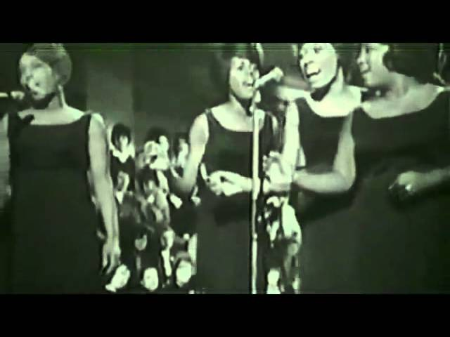 THE SHIRELLES - Will You Still Love Me Tomorrow [ 60s Video In NEW STEREO ].mp4