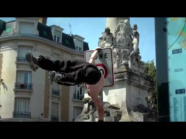 Reims XTrem Street Workout 51