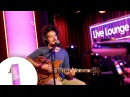 Milky Chance - Flashed Junk Mind in the Live lounge